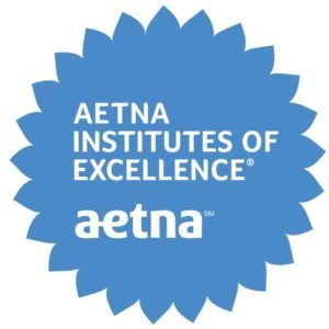 Institute of Excellence Award