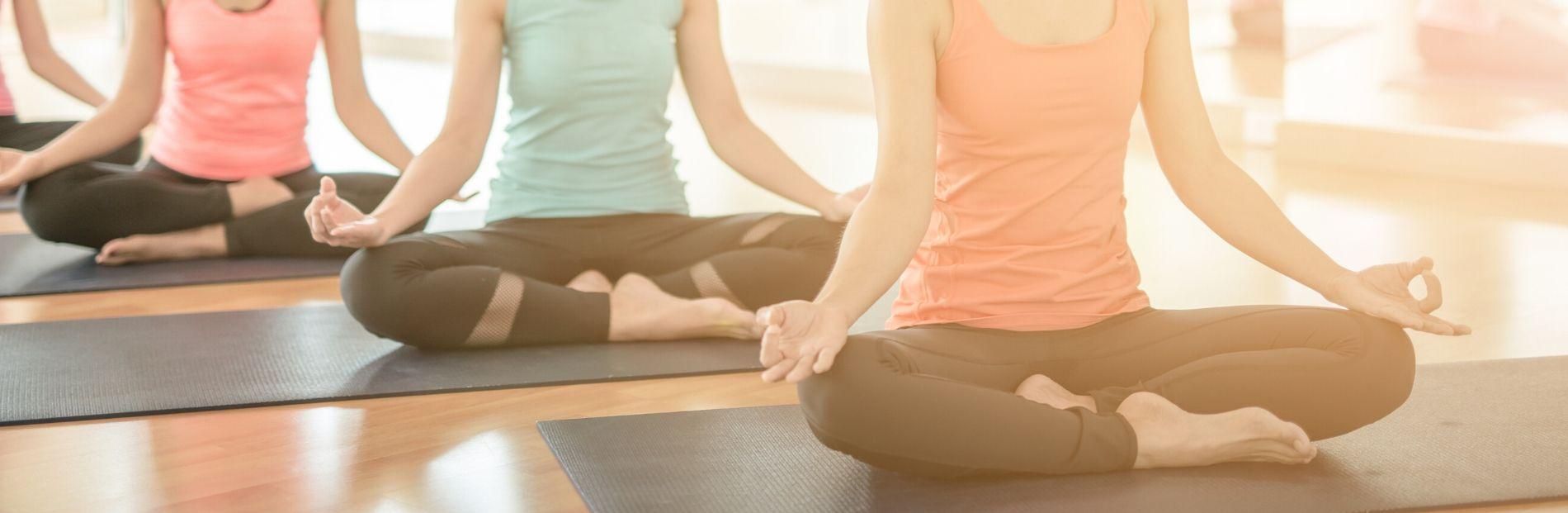 fertility yoga psoes