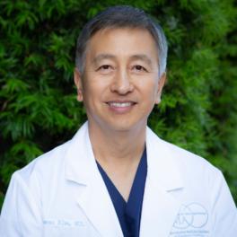 DR. THOMAS KIM FERTILITY DOCTOR LOS ANGELES
