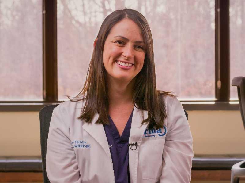 rma nurse eichlin