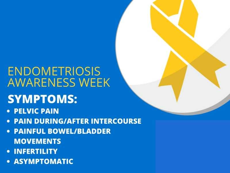 endometriosis facts