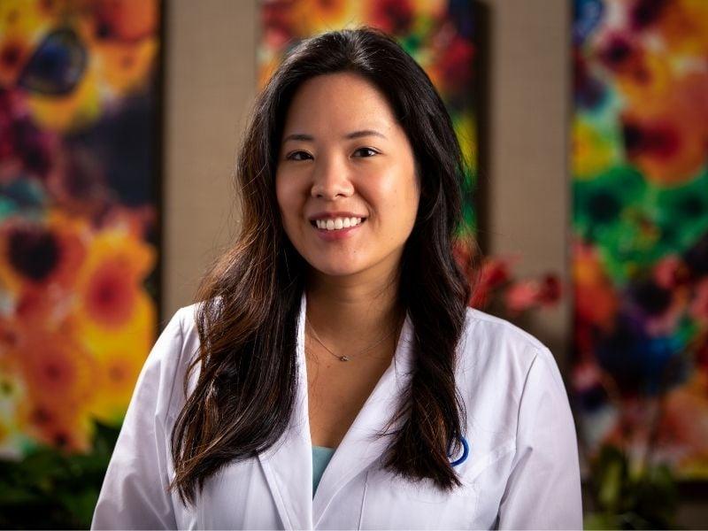 meet dr. angela leung