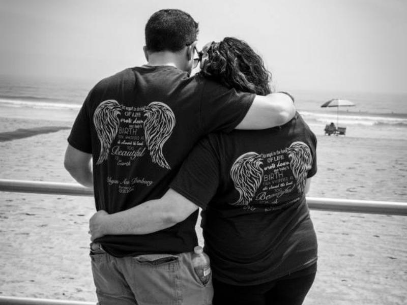 fertility and infant loss month